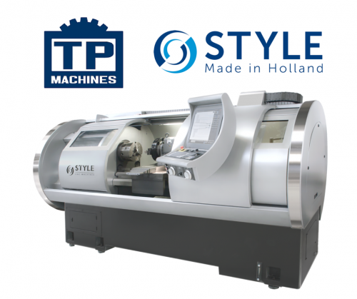 TP machines
